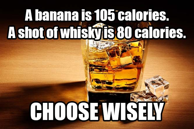 BOURBON & WHISKEY Weekend Funnies Slideshow – GLOBAL FLAVOURS